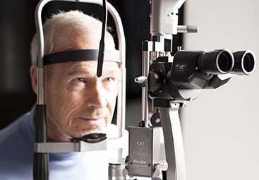 Πλήρης οφθαλμολογικός έλεγχος