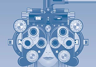 Έλεγχος διάθλασης και συνταγογράφηση γυαλιων